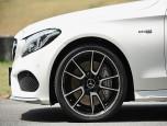 Mercedes-benz AMG C 43 4MATIC Coupe CKD เมอร์เซเดส-เบนซ์ เอเอ็มจี ปี 2018 ภาพที่ 11/20