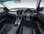 Honda Civic 1.5 Turbo Hatchback ฮอนด้า ซีวิค ปี 2017 ภาพที่ 05/20