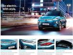 Hyundai KONA electric SEL ฮุนได ปี 2019 ภาพที่ 18/20