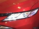 Toyota Camry Hybrid 2.5 HV Premium MY2019 โตโยต้า คัมรี่ ปี 2019 ภาพที่ 2/7