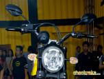 Ducati Scrambler Icon ดูคาติ สแคมเบอร์ ปี 2014 ภาพที่ 15/15