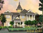เดอะ รอยัล เรสซิเดนท์ (The Royal Residence) ภาพที่ 1/1