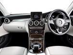 Mercedes-benz C-Class C 250 Coupe Sport เมอร์เซเดส-เบนซ์ ซี-คลาส ปี 2016 ภาพที่ 06/11