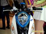 Yamaha Fino 125 Premium Deluxe ยามาฮ่า ฟีโน่ ปี 2015 ภาพที่ 3/7