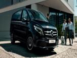 Mercedes-benz V-Class V 220 D Avantgarde Premium เมอร์เซเดส-เบนซ์ วี-คลาส ปี 2019 ภาพที่ 03/10