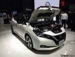 Nissan LEAF EV นิสสัน ปี 2018 ภาพที่ 03/10