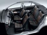 Toyota Vios 1.5 G CVT โตโยต้า วีออส ปี 2017 ภาพที่ 02/16