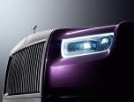 Rolls-Royce New Phantom Extended Wheelbase โรลส์-รอยซ์ ปี 2018 ภาพที่ 6/7
