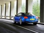 Bentley Continental GT Speed เบนท์ลี่ย์ คอนติเนนทัล ปี 2013 ภาพที่ 03/18