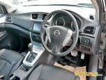 Nissan Sylphy 1.6 DIG Turbo นิสสัน ซีลฟี่ ปี 2015 ภาพที่ 13/20