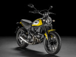 Ducati Scrambler Icon ดูคาติ สแคมเบอร์ ปี 2014 ภาพที่ 01/15