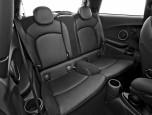 Mini Hatch 3 Door Cooper SD มินิ แฮทช์ 3 ประตู ปี 2014 ภาพที่ 08/16