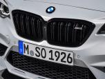 BMW M2 Competition บีเอ็มดับเบิลยู เอ็ม2 ปี 2018 ภาพที่ 02/13