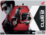 ฮอนด้า Honda Scoopy i Club 12 ปี 2013 ภาพที่ 03/20