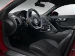 Jaguar F-Type V6 Coupe จากัวร์ ปี 2017 ภาพที่ 09/11