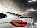 BMW Series 6 630d Gran Turismo M Sport บีเอ็มดับเบิลยู ซีรีส์6 ปี 2017 ภาพที่ 10/12