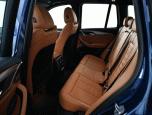 BMW X3 xDrive20d M Sport (CKD) MY18 บีเอ็มดับเบิลยู เอ็กซ์3 ปี 2018 ภาพที่ 9/9