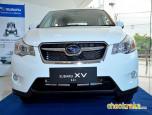 ซูบารุ Subaru XV 2.0i Premium เอ็กวี ปี 2012 ภาพที่ 10/16