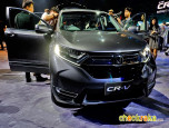 Honda CR-V 1.6 EL i-DTEC 4WD ฮอนด้า ซีอาร์-วี ปี 2017 ภาพที่ 12/20