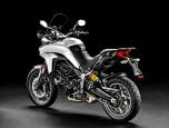 Ducati Multistrada 950 White Adventure Toring ดูคาติ มัลติสตราด้า ปี 2017 ภาพที่ 05/17