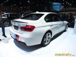 BMW Series 3 320d M Performance บีเอ็มดับเบิลยู ซีรีส์3 ปี 2017 ภาพที่ 13/14