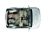 โตโยต้า Toyota Fortuner 2.7 V 2WD ฟอร์จูนเนอร์ ปี 2011 ภาพที่ 20/20