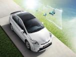 Toyota Prius 1.8 Top Option โตโยต้า พรีอุส ปี 2012 ภาพที่ 03/20