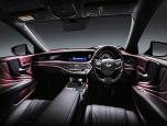 Lexus LS 500h Executive เลกซัส ปี 2017 ภาพที่ 19/20