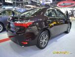 Toyota Altis (Corolla) 1.8 V MY18 โตโยต้า อัลติส(โคโรลล่า) ปี 2018 ภาพที่ 11/20