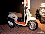 ฮอนด้า Honda Scoopy i Club 12 ปี 2013 ภาพที่ 18/20