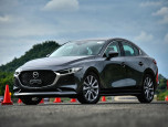 Mazda 3 2.0 SP Sedan 2019 มาสด้า ปี 2019 ภาพที่ 08/16