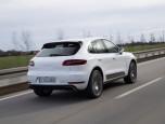 Porsche Macan S Diesel ปอร์เช่ มาคันน์ ปี 2014 ภาพที่ 05/18