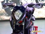 MV Agusta Rivale 800 ABS เอ็มวี ออกุสต้า ปี 2014 ภาพที่ 13/16