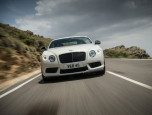 Bentley Continental GT V8 S เบนท์ลี่ย์ คอนติเนนทัล ปี 2014 ภาพที่ 05/16