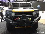 Thairung Transformer II X-Treme 2.8 4WD MT ไทยรุ่ง ทรานส์ฟอร์เมอร์ส ทู ปี 2018 ภาพที่ 02/17