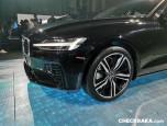 Volvo S60 T8 Twin Engine AWD R-DESIGN วอลโว่ เอส60 ปี 2020 ภาพที่ 07/20