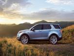 Land Rover Discovery Sport 2.2L TD4 Diesel HSE แลนด์โรเวอร์ ดีสคัฟเวอรรี่ ปี 2015 ภาพที่ 04/20