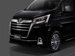 Toyota Majesty 2.8 Premium โตโยต้า ปี 2019 ภาพที่ 02/20