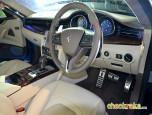 Maserati Quattroporte GTS มาเซราติ ควอทโทรปอร์เต้ ปี 2013 ภาพที่ 16/18