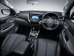 Mitsubishi Triton Plus Double Cab 2.4 MIVEC GLS-Ltd. A/T มิตซูบิชิ ไทรทัน ปี 2017 ภาพที่ 06/20