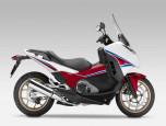Honda Integra S ฮอนด้า อินเทกกร้า ปี 2014 ภาพที่ 2/7