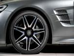 Mercedes-benz SL-Class SL 400 AMG Premium เมอร์เซเดส-เบนซ์ เอสแอล-คลาส ปี 2016 ภาพที่ 04/18