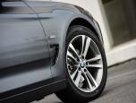 BMW Series 3 320d GT M Sport บีเอ็มดับเบิลยู ซีรีส์3 ปี 2017 ภาพที่ 03/20