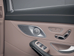 Mercedes-benz Maybach S560 Premium เมอร์เซเดส-เบนซ์ ปี 2017 ภาพที่ 08/12