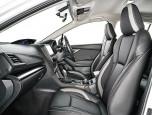 Subaru XV GT Edition AWD ซูบารุ เอ็กซ์วี ปี 2019 ภาพที่ 11/12
