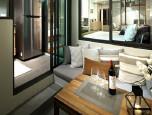 ยู ดีไลท์ เรสซิเดนซ์ ริเวอร์ฟร้อนท์ พระราม 3 (U Delight Residence Riverfront Rama 3) ภาพที่ 09/48