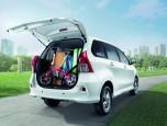 Toyota Avanza 1.5 E MT โตโยต้า อแวนซ่า ปี 2012 ภาพที่ 08/20