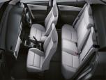 Toyota Altis (Corolla) 1.6 J M/T โตโยต้า อัลติส(โคโรลล่า) ปี 2017 ภาพที่ 2/5