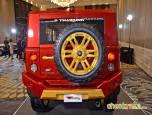 Thairung Transformer II 2.4 2WD AT (ชุดแต่ง) ไทยรุ่ง ทรานส์ฟอร์เมอร์ส ทู ปี 2016 ภาพที่ 08/17