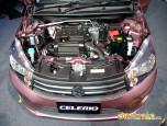 Suzuki Celerio GA MT ซูซูกิ เซเลริโอ ปี 2014 ภาพที่ 20/20